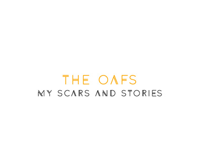 My Scars and Stories